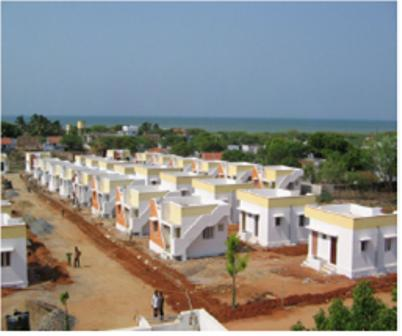 Tsunami Índia