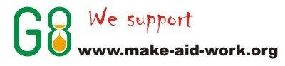 Make aid work