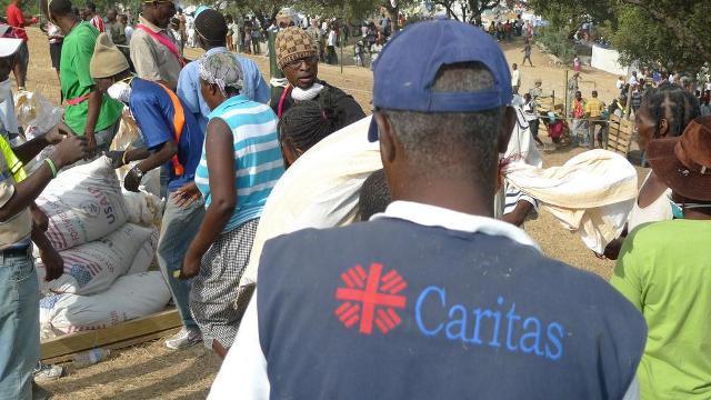 Cáritas Haiti